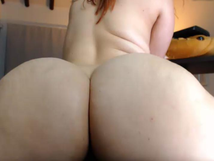 Big ass webcam videos